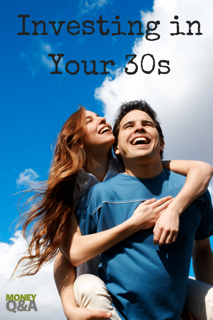 investing in your 30s