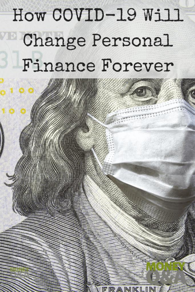 change personal finance