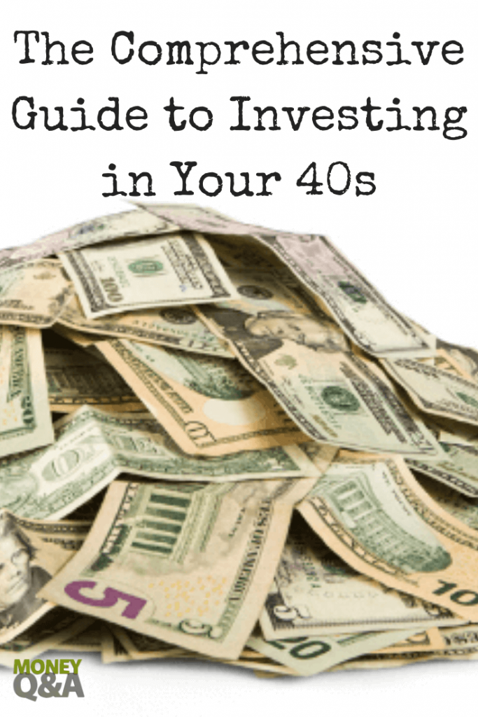investing in your 40s