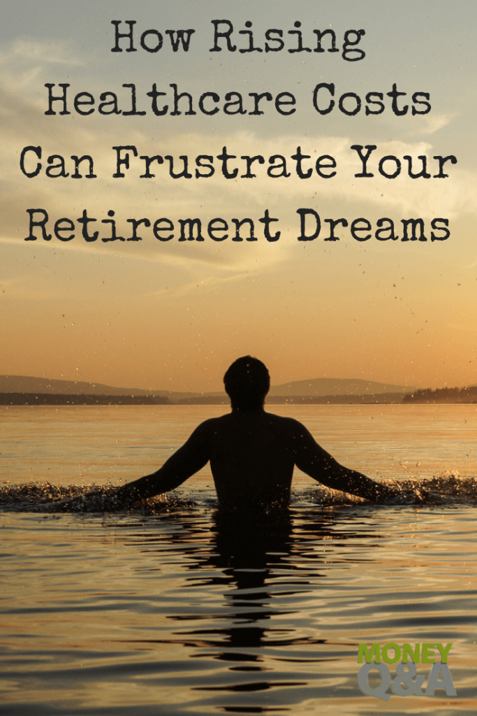 Rising Healthcare Costs Can Frustrate Your Retirement Dreams