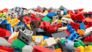 invest in legos